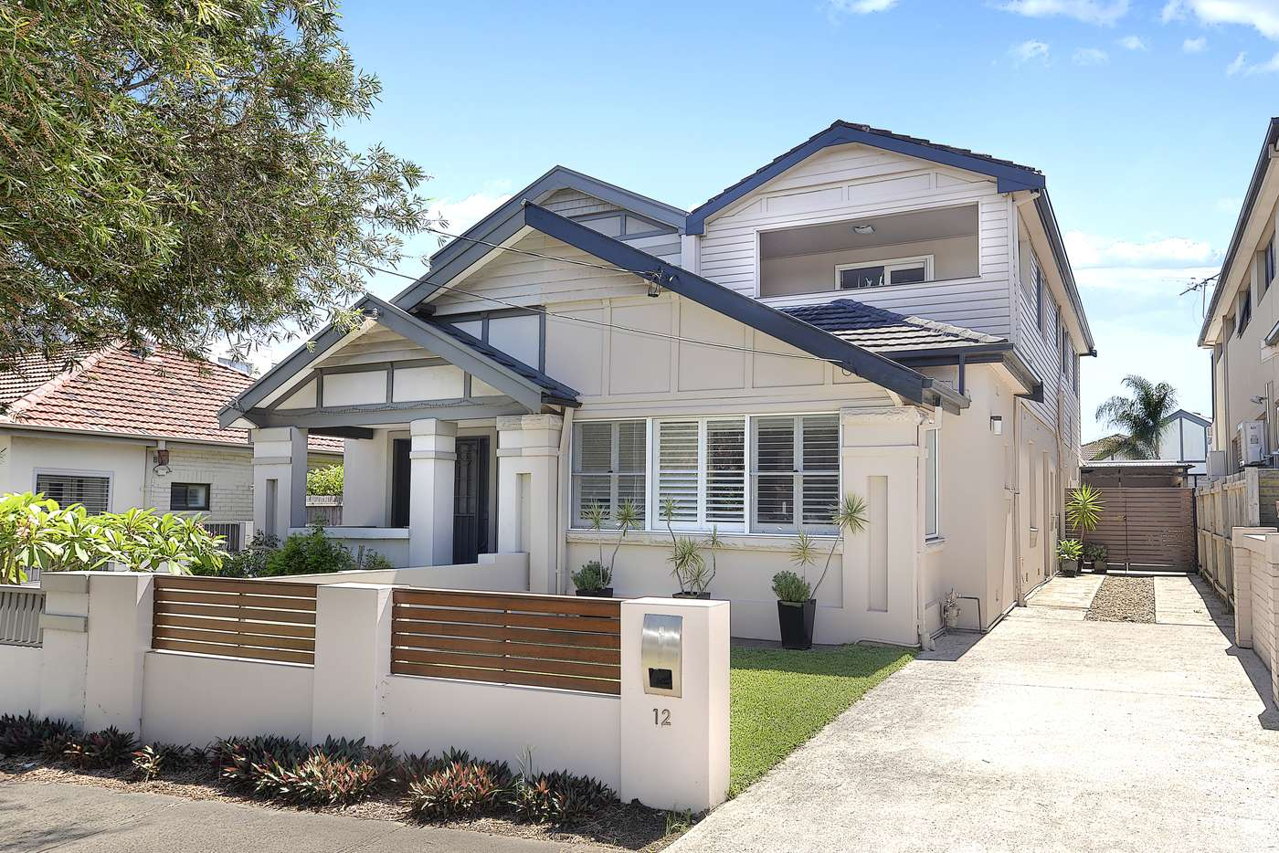 Main view of Homely house listing, 12 Kingsford Street, Maroubra NSW 2035