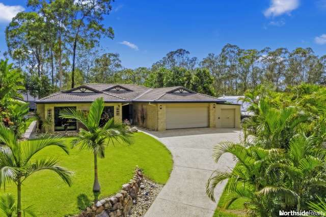 44 Ira Buckby Road West, Cashmere QLD 4500