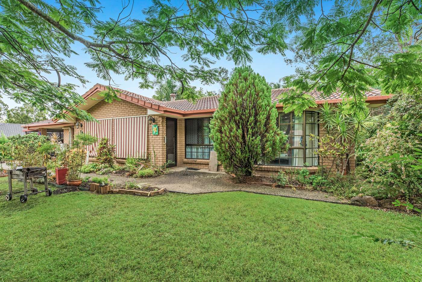 Main view of Homely house listing, 19 Carinya Crescent, Karana Downs QLD 4306