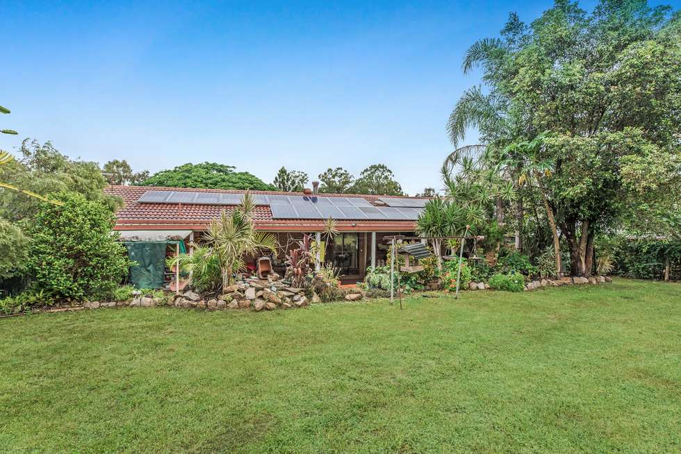 Second view of Homely house listing, 19 Carinya Crescent, Karana Downs QLD 4306
