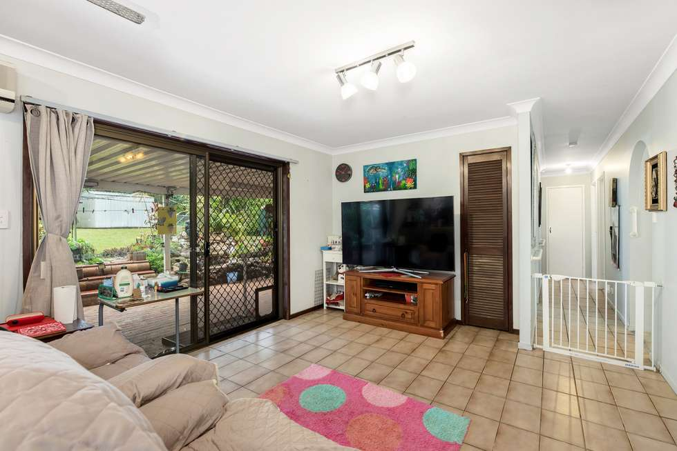 Fourth view of Homely house listing, 19 Carinya Crescent, Karana Downs QLD 4306