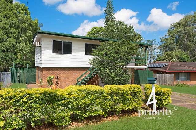 4 Jakari Court, Strathpine QLD 4500