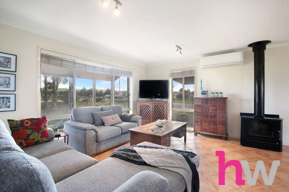 Third view of Homely acreageSemiRural listing, 110 Tillys Road, Lara VIC 3212