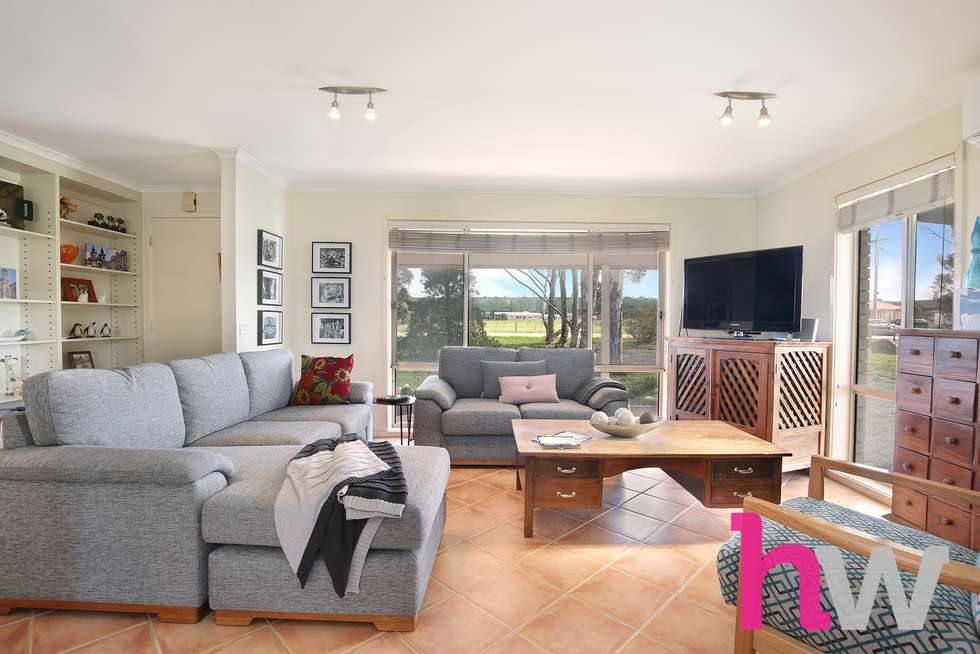 Fourth view of Homely acreageSemiRural listing, 110 Tillys Road, Lara VIC 3212