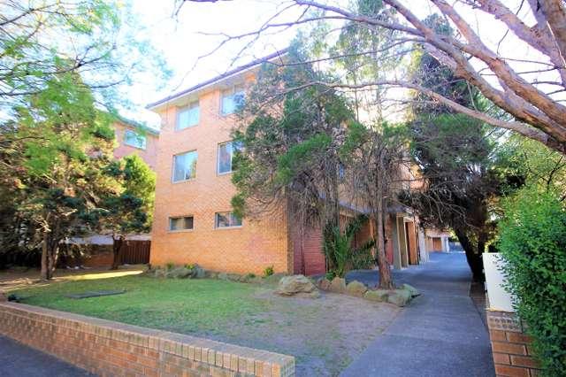5/31-33 Myra Road, Dulwich Hill NSW 2203