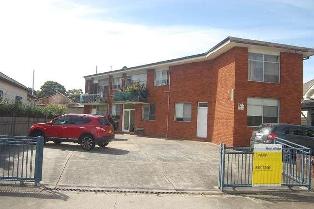 2/14 Hill Street, Dulwich Hill NSW 2203