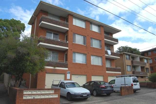 9/28 Myra Road, Dulwich Hill NSW 2203