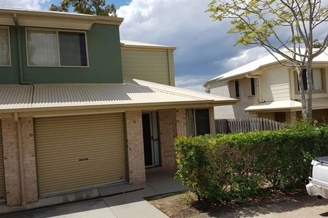 4/36 Rushton Street, Runcorn QLD 4113