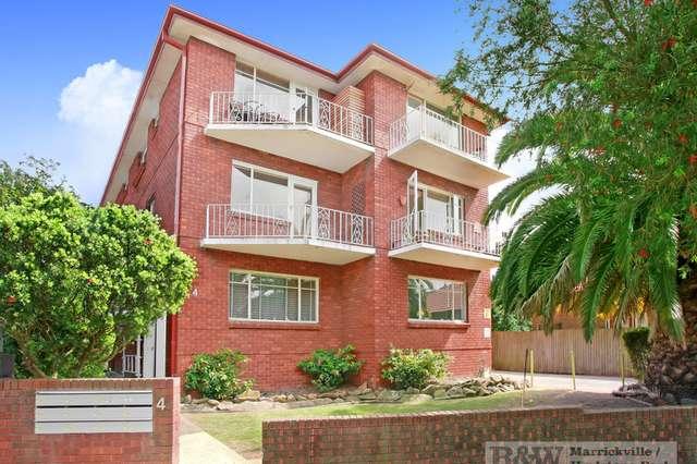 7/4 Union Street, Dulwich Hill NSW 2203