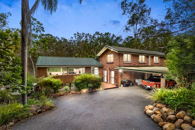 8 Henry Court, Cashmere QLD 4500