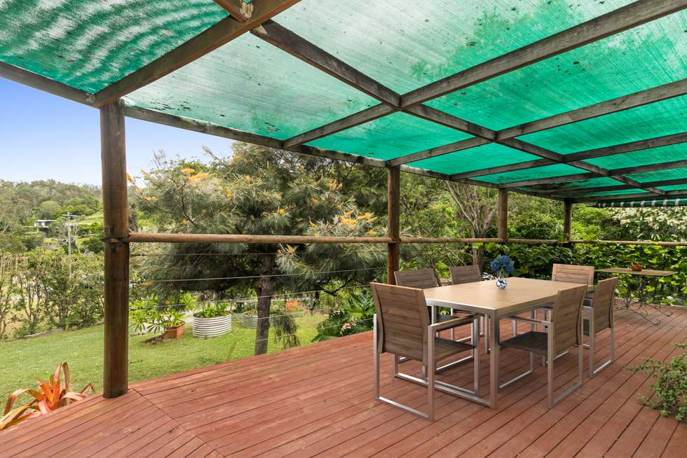 Third view of Homely house listing, 515A Upper Brookfield Road, Upper Brookfield QLD 4069