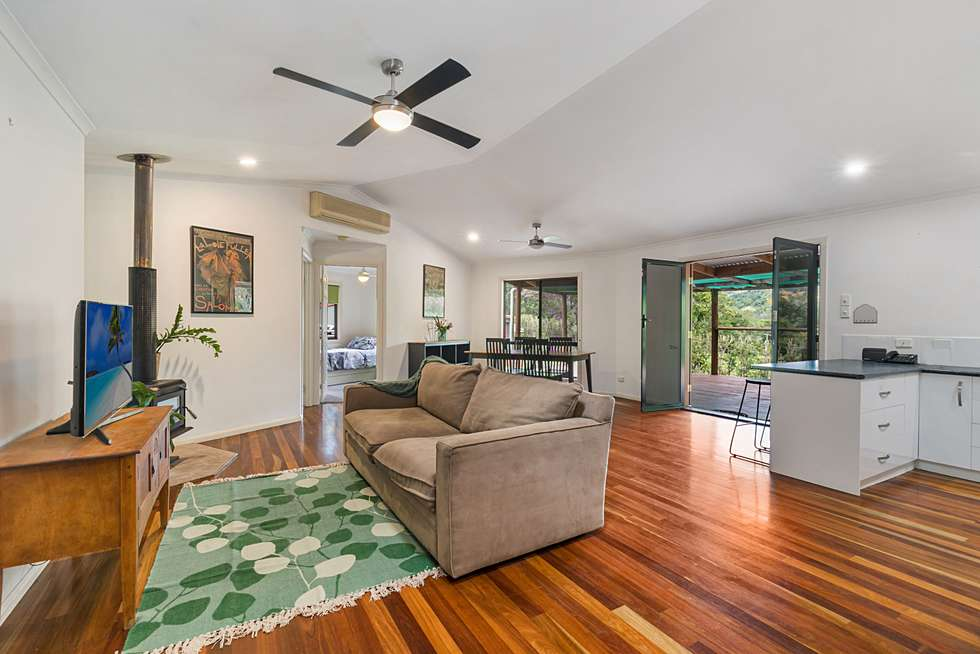 Fourth view of Homely house listing, 515A Upper Brookfield Road, Upper Brookfield QLD 4069