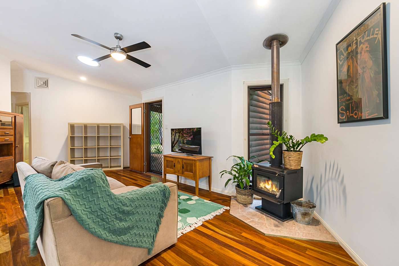 Fifth view of Homely house listing, 515A Upper Brookfield Road, Upper Brookfield QLD 4069