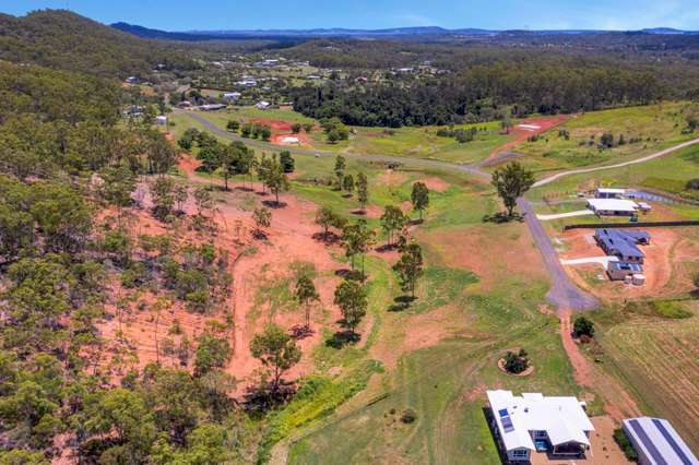Lots 1 -17 Lorna Crescent, WOODCOT ESTATE, Beecher QLD 4680