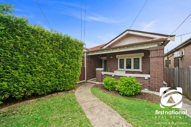 309 Great North Road, Five Dock NSW 2046