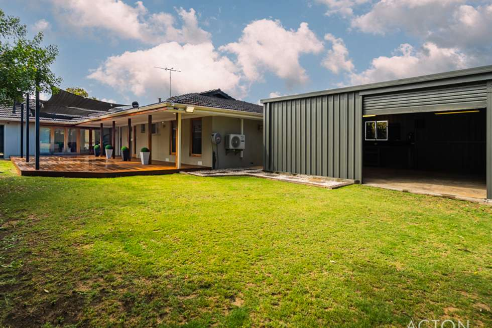 Fourth view of Homely house listing, 22 Muir Street, Halls Head WA 6210