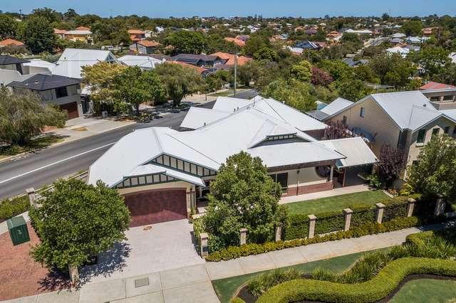 140 Angelo Street (Facing Lawler), South Perth WA 6151