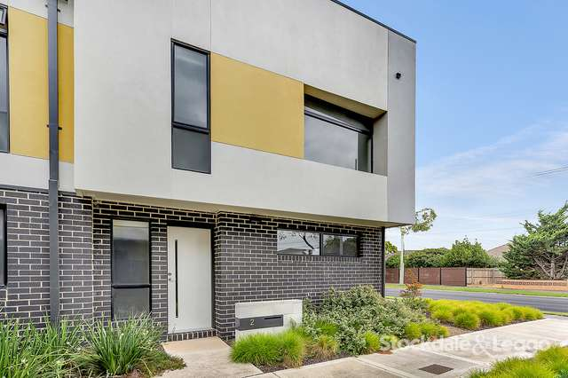 2 Poble Walk, Avondale Heights VIC 3034