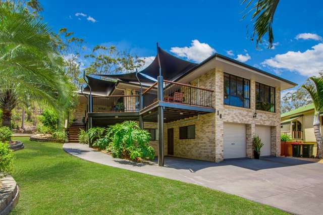16 LAKEFIELD COURT, South Gladstone QLD 4680