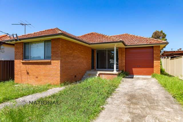 20 McArthur St, Guildford NSW 2161