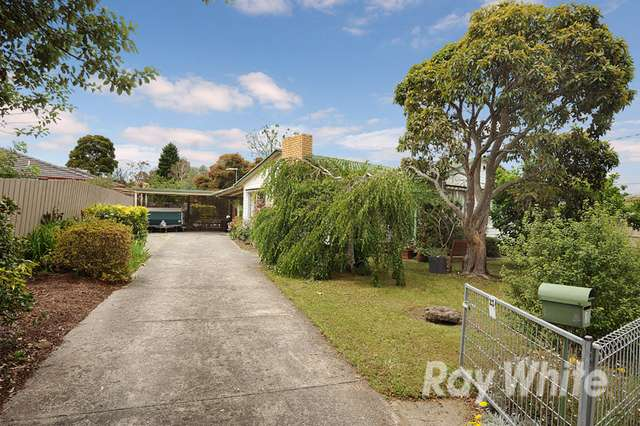 23 Kleinert Road, Boronia VIC 3155