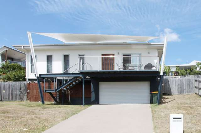 12 FRANKLIN COURT, New Auckland QLD 4680