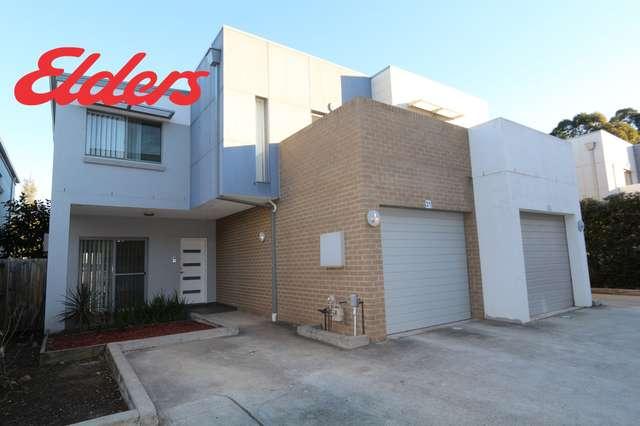 31/19-23 Watkins Rd, Baulkham Hills NSW 2153