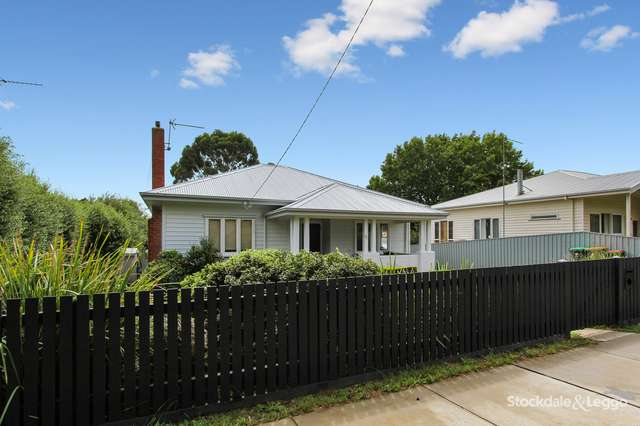 27 Couper Street, Mirboo North VIC 3871