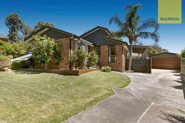 14 Rawdon Court, Boronia VIC 3155