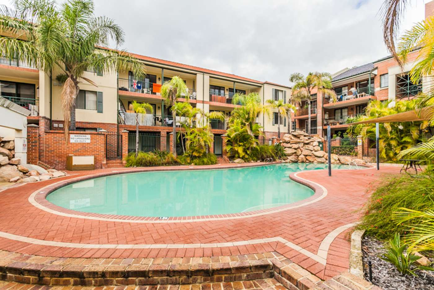 Main view of Homely apartment listing, 2/125 Wellington St, East Perth WA 6004