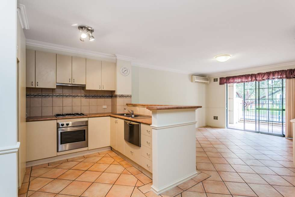 Fifth view of Homely apartment listing, 2/125 Wellington St, East Perth WA 6004