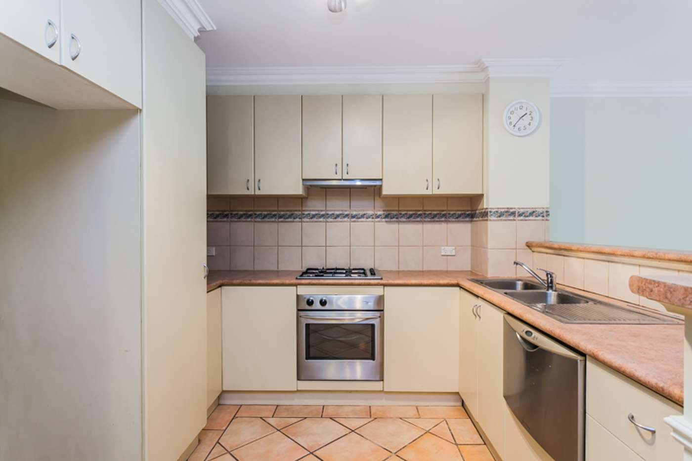 Sixth view of Homely apartment listing, 2/125 Wellington St, East Perth WA 6004