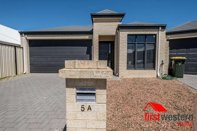 5A Ely Place, Clarkson WA 6030