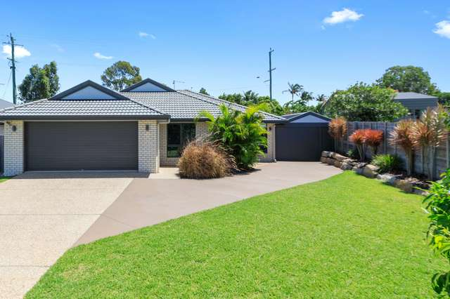 4 Nato Court, Thornlands QLD 4164