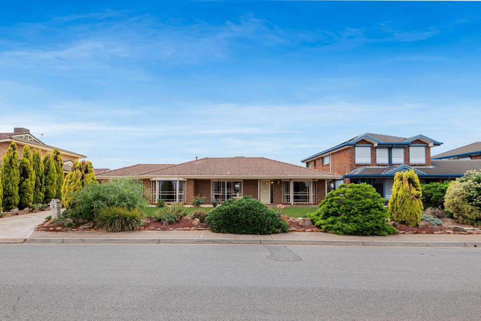 Second view of Homely house listing, 41 Maidencombe  Drive, Moana SA 5169