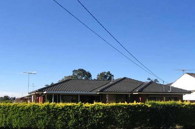19 Young Street, Mount Pritchard NSW 2170