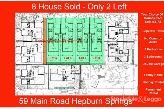 59 Main Road, Hepburn Springs VIC 3461