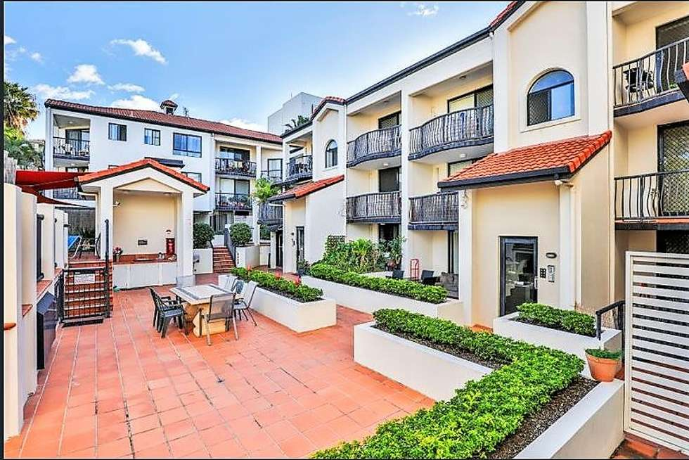 Fourth view of Homely unit listing, 23/11 Owens Lane, Southport QLD 4215