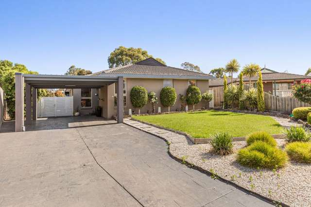 10 Ascot Court, Dandenong North VIC 3175