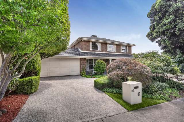 36 Stableford Avenue, Glen Waverley VIC 3150