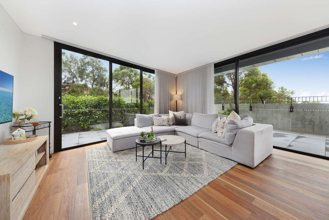 Main view of Homely unit listing, 29/1 Cawood Avenue, Little Bay NSW 2036