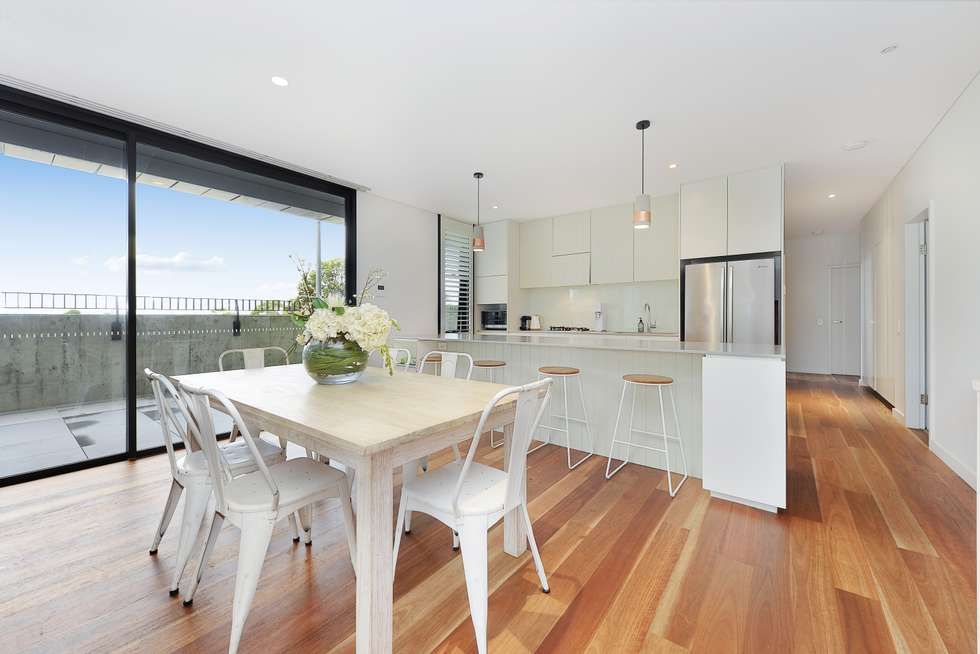 Second view of Homely unit listing, 29/1 Cawood Avenue, Little Bay NSW 2036