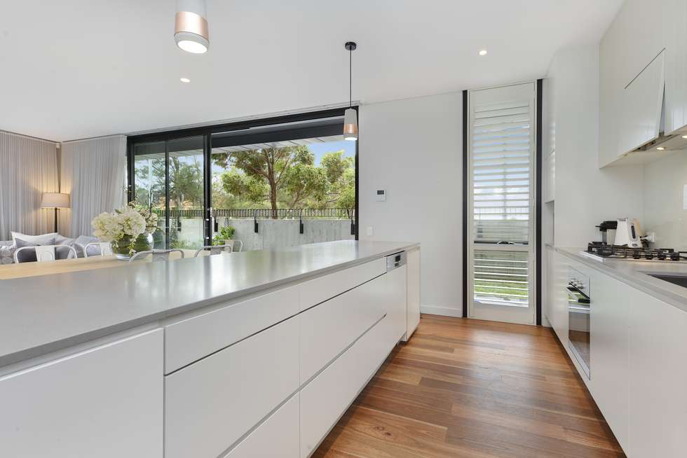 Third view of Homely unit listing, 29/1 Cawood Avenue, Little Bay NSW 2036