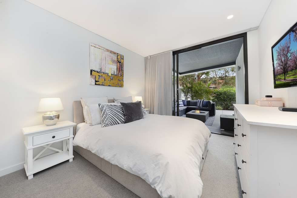 Fourth view of Homely unit listing, 29/1 Cawood Avenue, Little Bay NSW 2036