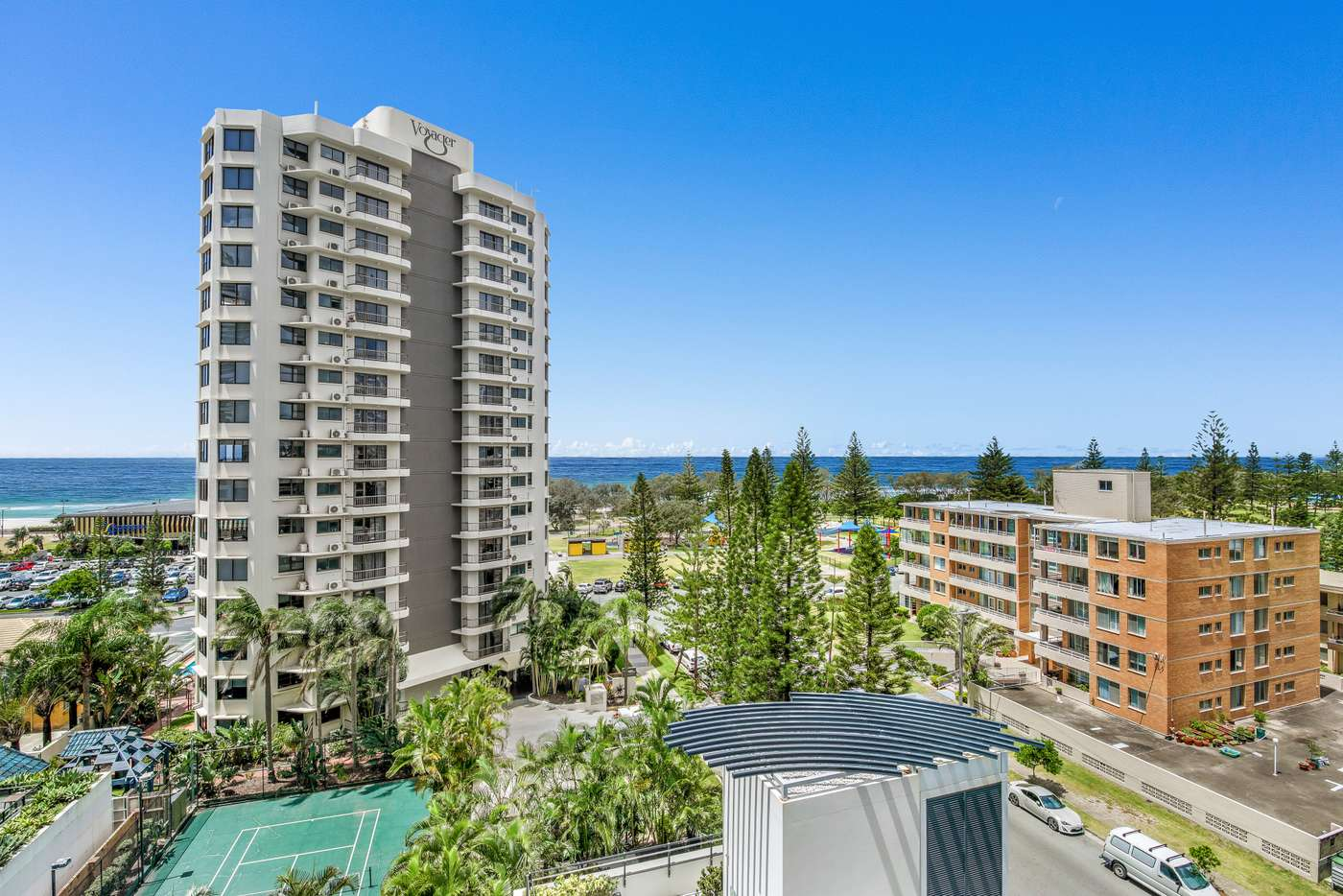 Main view of Homely apartment listing, 606/1 'Peppers Broadbeach' Oracle Boulevard, Broadbeach QLD 4218