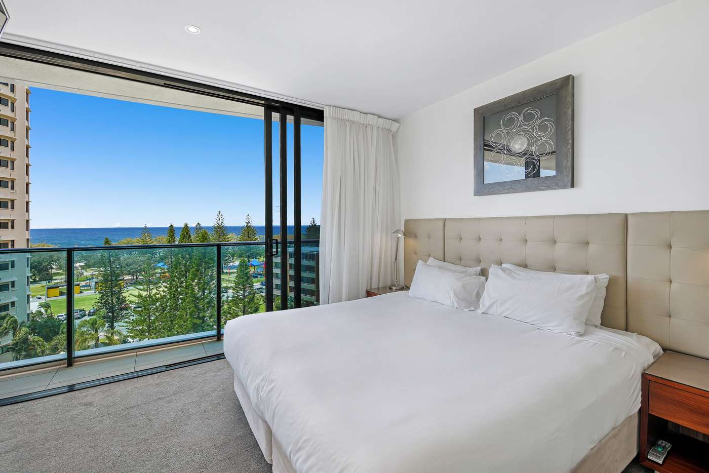 Seventh view of Homely apartment listing, 606/1 'Peppers Broadbeach' Oracle Boulevard, Broadbeach QLD 4218