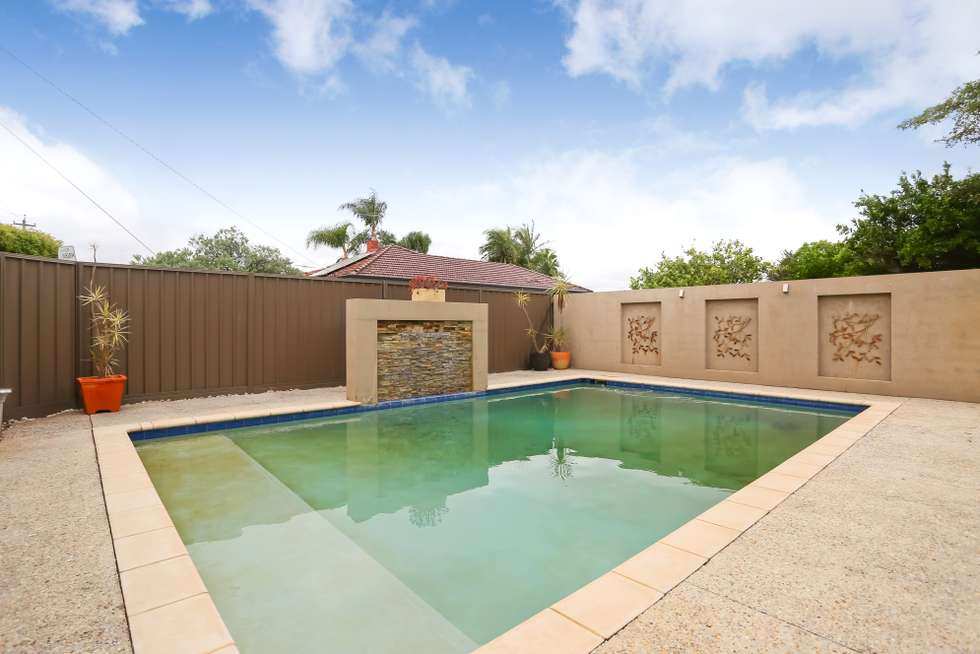 Second view of Homely house listing, 84 Toowong Street, Bayswater WA 6053