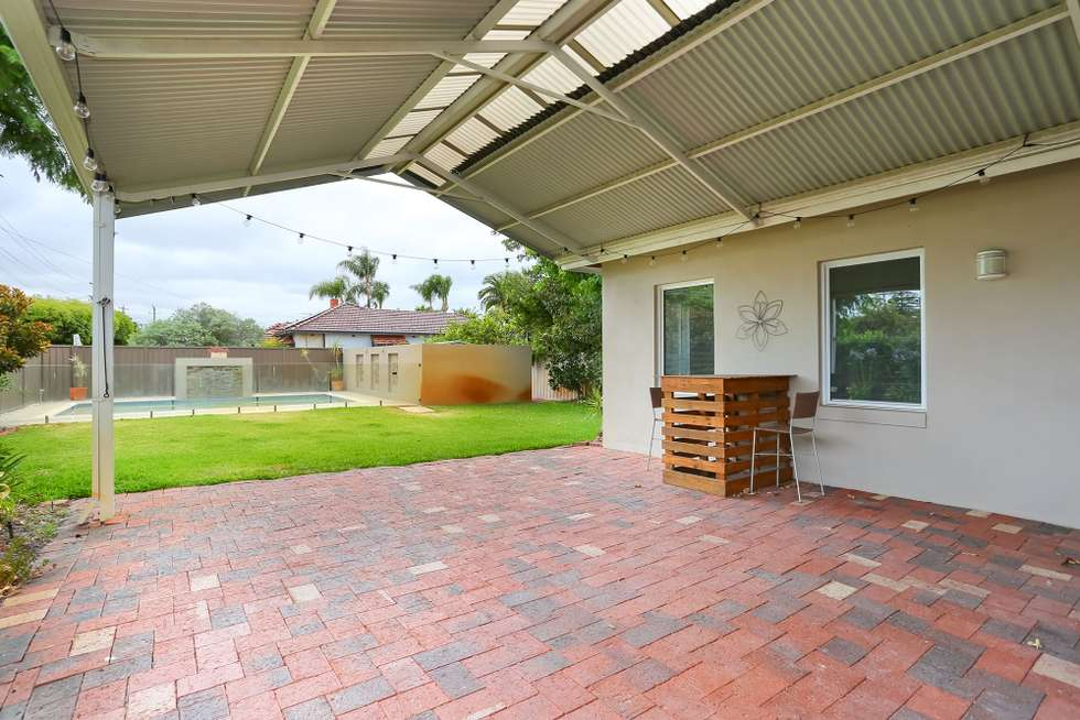 Fourth view of Homely house listing, 84 Toowong Street, Bayswater WA 6053