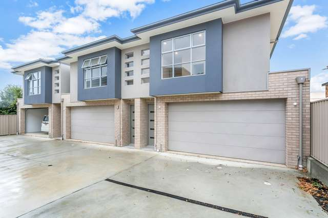 Unit 3 589 LOWER NORTH EAST, Campbelltown SA 5074