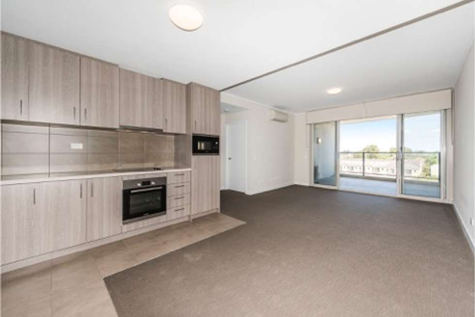 Fourth view of Homely apartment listing, 310/18 Cecil Avenue, Cannington WA 6107